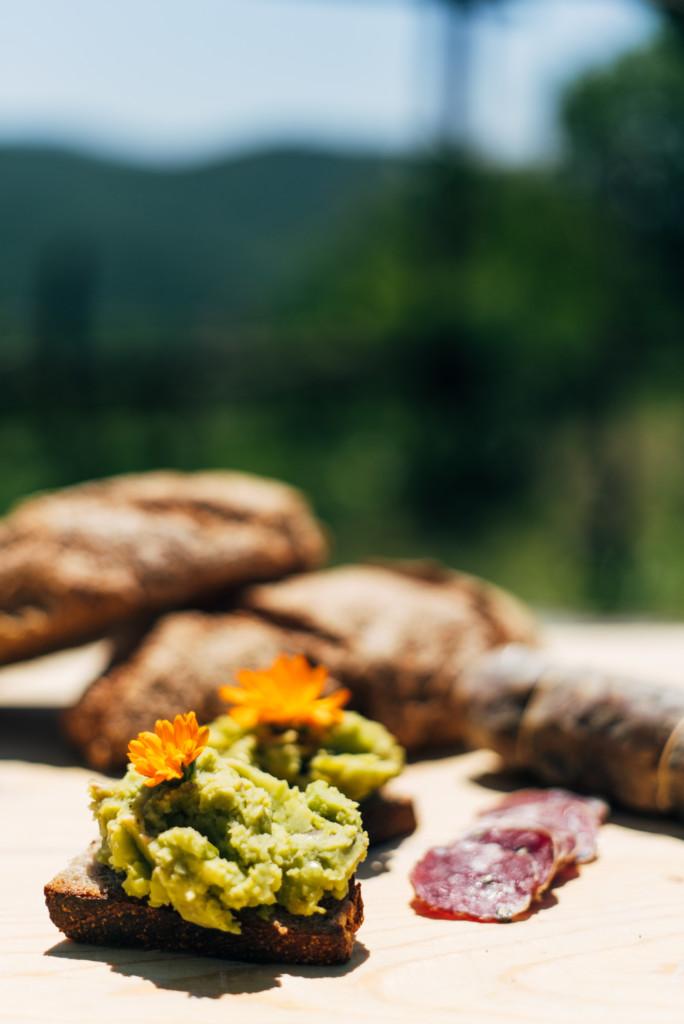 incartata agriturismo cucina autentica casereccia